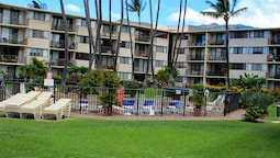 Kanai A Nalu # 402 2 Bedrooms 2 Bathrooms Condo