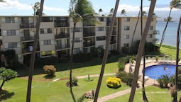 Kanai A Nalu # 407 2 Bedrooms 2 Bathrooms Condo