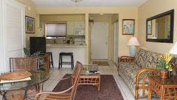 Hono Kai # A4 1 Bedroom 1 Bathroom Condo