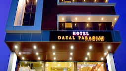 Hotel Dayal Shree Paradise