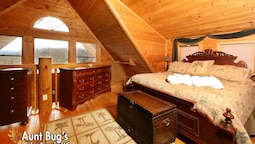 A Slice Of Paradise 161 - One Bedroom Cabin