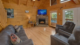 A View For All Seasons 405 - Four Bedroom Cabin