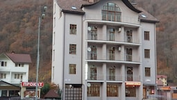 Rodven Hotel