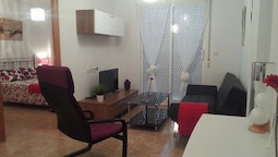 2 Bedroom Apartment in the Center