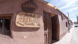 Hostal Pangea Norte