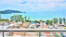 Patong Tower 1.4 Patong Beach by PHR