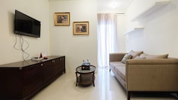 Spacious Apartment @ Northland Ancol Residence