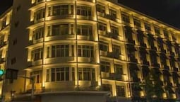 7 Days Inn Qingdao Zhongshan Road