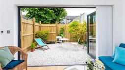 Charming Brand new House in Cambridge - Sleeps 6