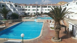 Apartment With 2 Bedrooms in Arona, With Wonderful Mountain View, Pool