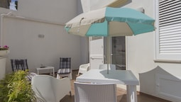 Apartment With one Bedroom in Marsala, With Terrace and Wifi - 5 km Fr