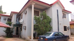 Sapphire Guest House