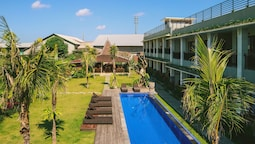 Puri Canggu Rooms ll