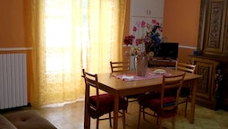 Apartment With 2 Bedrooms in Lecce, With Furnished Balcony - 4 km From