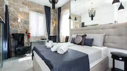 Avangarde Luxury Rooms