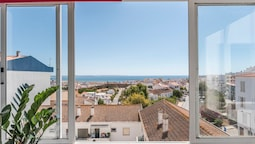 3 Bedroom Apartment with Amazing View
