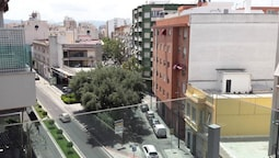 Apartment With one Bedroom in Gandia, With Wonderful City View and Fur