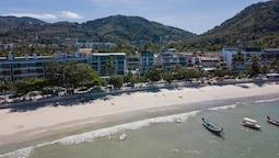 Destinaation Patong Boutique by The Sea