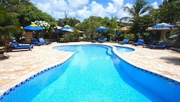 Apartment With 2 Bedrooms in Tibau do Sul, With Pool Access, Enclosed