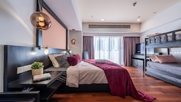 Sunway Resort Suite @ Lagoon & Pyramid