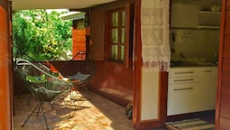 House With 2 Bedrooms in Albion, With Enclosed Garden and Wifi - 100 m