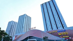 Atlantis International Holiday Apartment Hotel (Luogang Wanda Square)