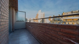 58W Ituzaingó Apartment