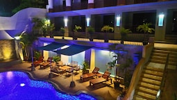 Bodega Phuket Party Resort - Adults Only