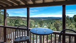 Ruidoso Three-bedroom