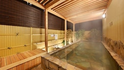 Hotel & Spa TOPOS Sendai Station - Caters to Men