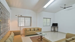 OYO 15550 Home Riverview 2BHK Canacona