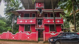 OYO 17115 Home Spacious Stay Morjim Beach