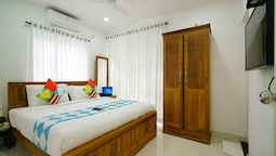 OYO 15660 Home Modern 1BHK Edapally