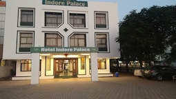Hotel Indore Palace