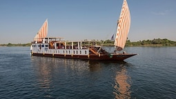 Gorgonia Nile cruise, 7 nights from Luxor