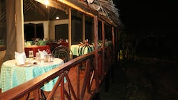 ELangata Olerai Luxury Camp