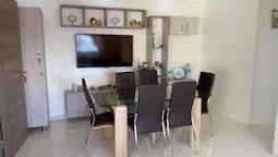 Apartment With 2 Bedrooms in Agadir, With Wonderful City View, Terrace