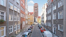 DOM & House Apartments Zlotnikow