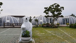 Jeju Igloo Pension