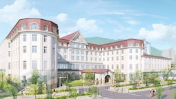 Takarazuka Hotel (reopening at a new location on June 21, 2020)