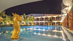 Roman Empire Panglao Boutique Hotel