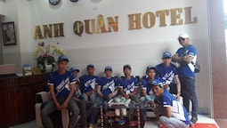 Anh Quan Hotel