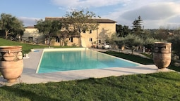 Apartment With 2 Bedrooms in Perugia, With Pool Access and Wifi