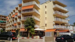 Apartment With one Bedroom in Cambrils, With Wonderful City View, Furn