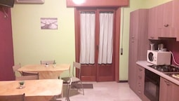 Apartment With 3 Bedrooms in Trapani, With Balcony and Wifi - 5 km Fro