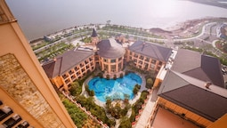 Chateau Star River Qing Dao