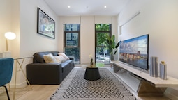 City Luxury home hotel Living in the Sydney CBD