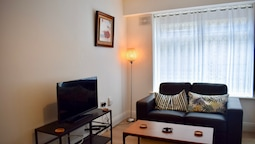 1 Bedroom Central Dublin Apartment