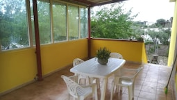 Apartment With 2 Bedrooms in Molinella, With Furnished Balcony and Wif