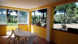 House With one Bedroom in Molinella, With Enclosed Garden and Wifi - 3